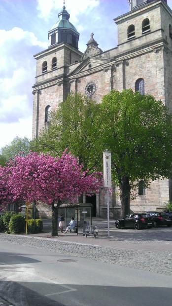 Cathédrale Saints-Pierre-Paul-et-Quirin, Malmedy