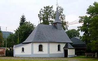 Chapelle des Malades, Malmedy