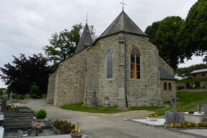 Saint-Aubin, Bellevaux