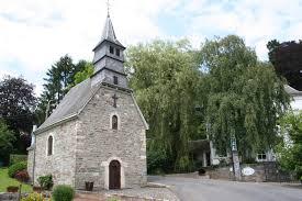 Saint-Antoine Ermite, Bévercé