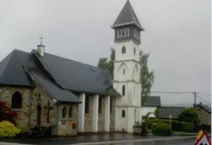 Saint-Henri, Gérômont