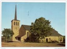 Saint-Hubert, Xhoffraix