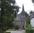 Chapelle Saint-Hilaire, Burnenville