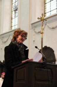 Claire Patriarche