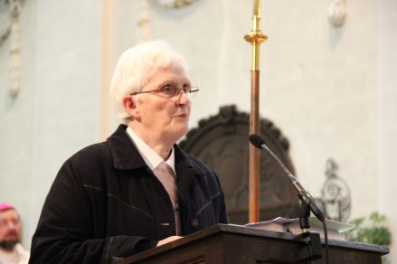 Soeur Renée-Marie