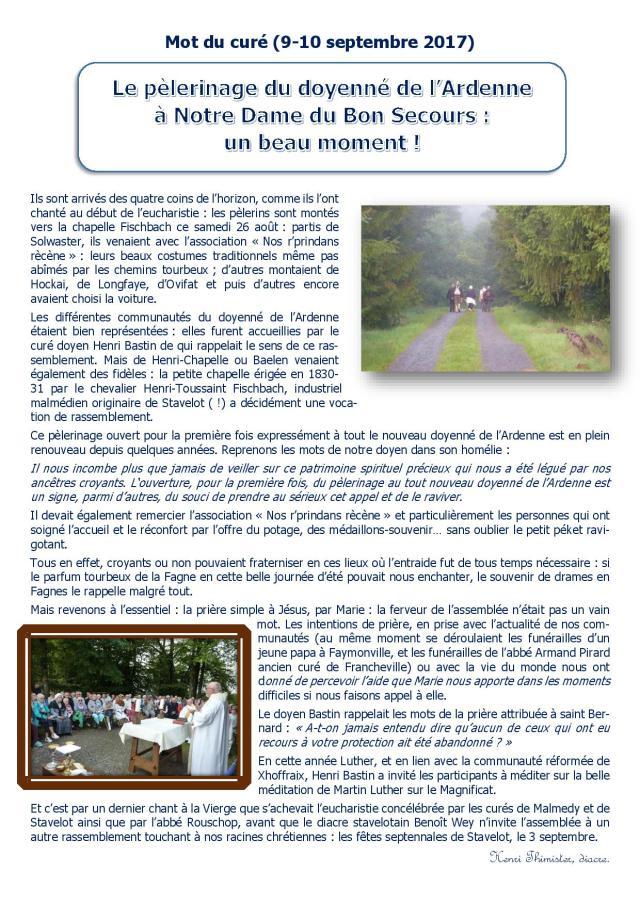 Mot du curé 2017-09-10-page-001