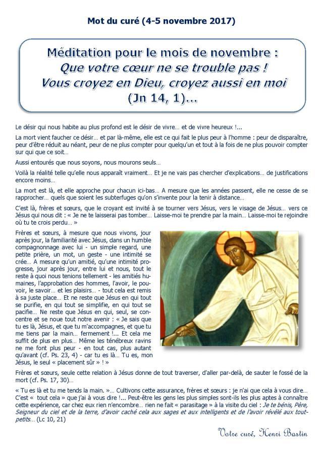 Mot du curé 2017-11-05-page-001
