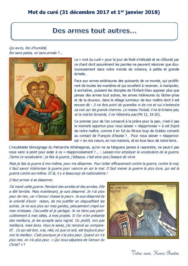 Mot du curé 2018-01-01-page-001