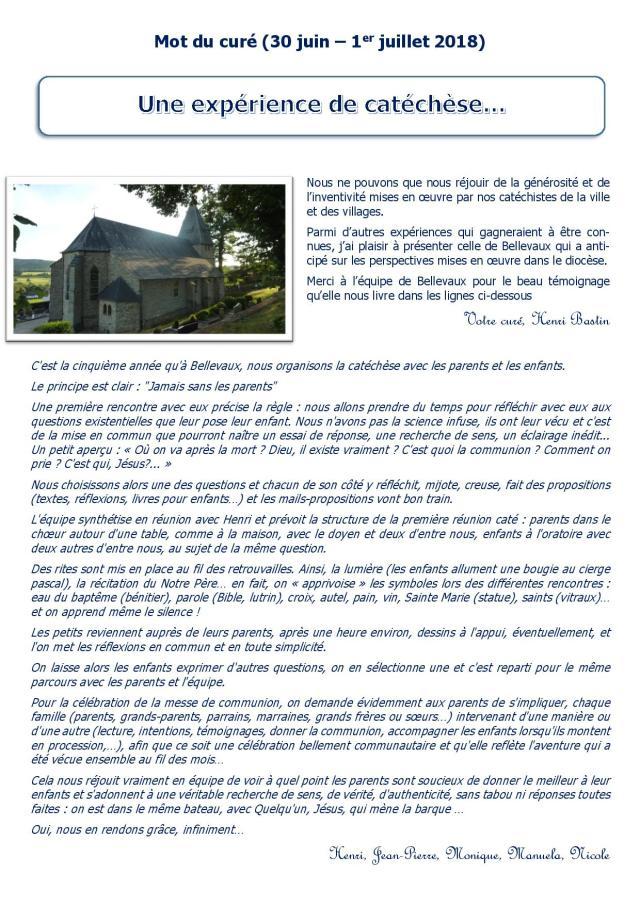 Mot du curé 2018-07-01-page-001