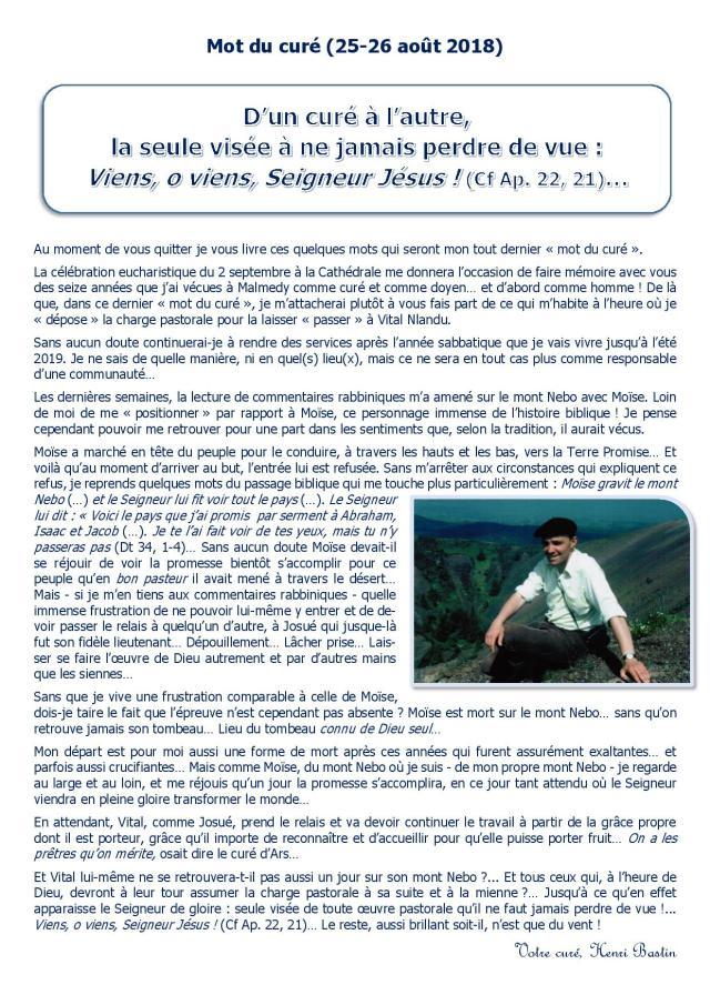 Mot du curé 2018-08-26-page-001