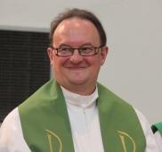 Abbé Jean-Marc Ista
