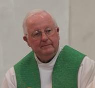 Abbé Jean-Claude Waroux