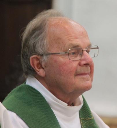 Père Michel Wille