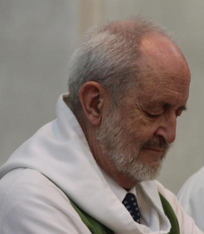 Abbé Charles-André Sohier