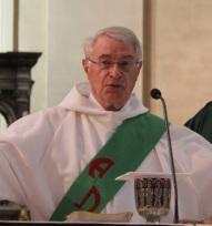 Jacques Delcour, diacre