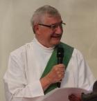 Hubert Valkeners, diacre