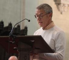 Jean-Pierre Koch, pour l'UP de Malmedy