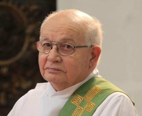 Michel Eubelen, diacre