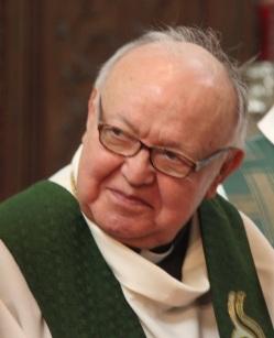 Père Dany Dideberg