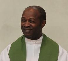 Abbé Joseph Dino Nzisiringa