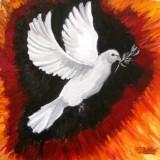 colombe rameau