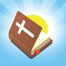 bible ouverte soleil