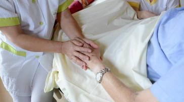 Visite malade 2