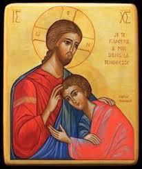 miséricorde icône