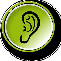 ecouter en vert
