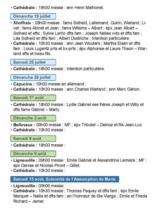 Si tu savais 2020-07-08 n°014 horaire des messes-page-002
